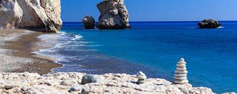Откройте Кипр